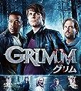 GRIMM/グリム シーズン1 バリューパック DVD