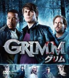 GRIMM/グリム シーズン1 バリューパック[DVD]