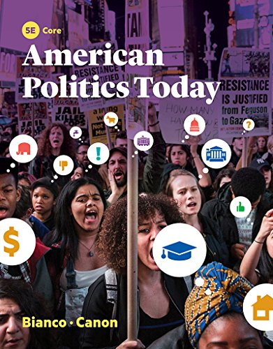 Download American Politics Today: Core Edition 0393639851