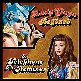 Telephone (the Remixes) 画像
