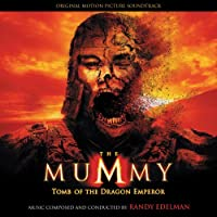 Mummy: Tomb of the Dragon Emperor (Score)