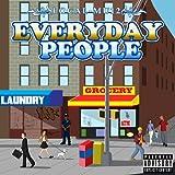 EVERYDAY PEOPLE (LP) [Analog]
