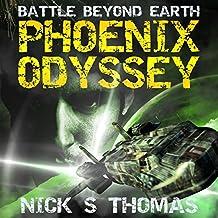 Battle Beyond Earth: Phoenix Odyssey, Book 1