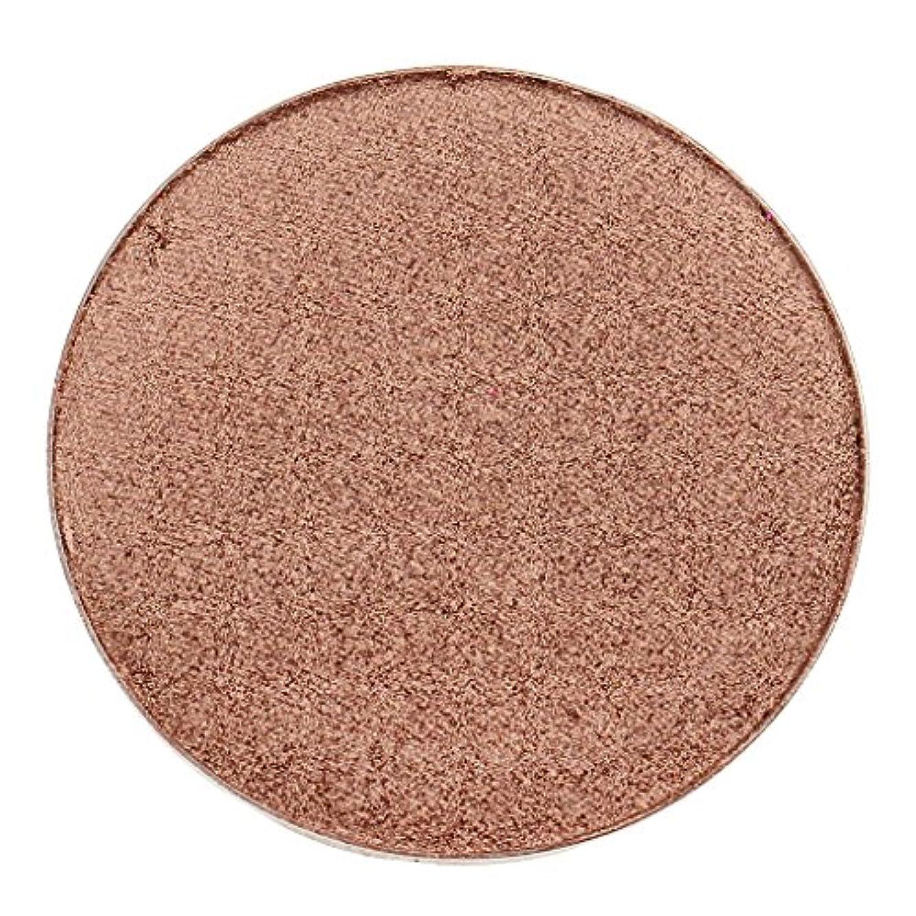 外部ほとんどの場合削除するキラキラアイシャドーパレット化粧アイシャドーメイクアップパウダー - #39ブラウン