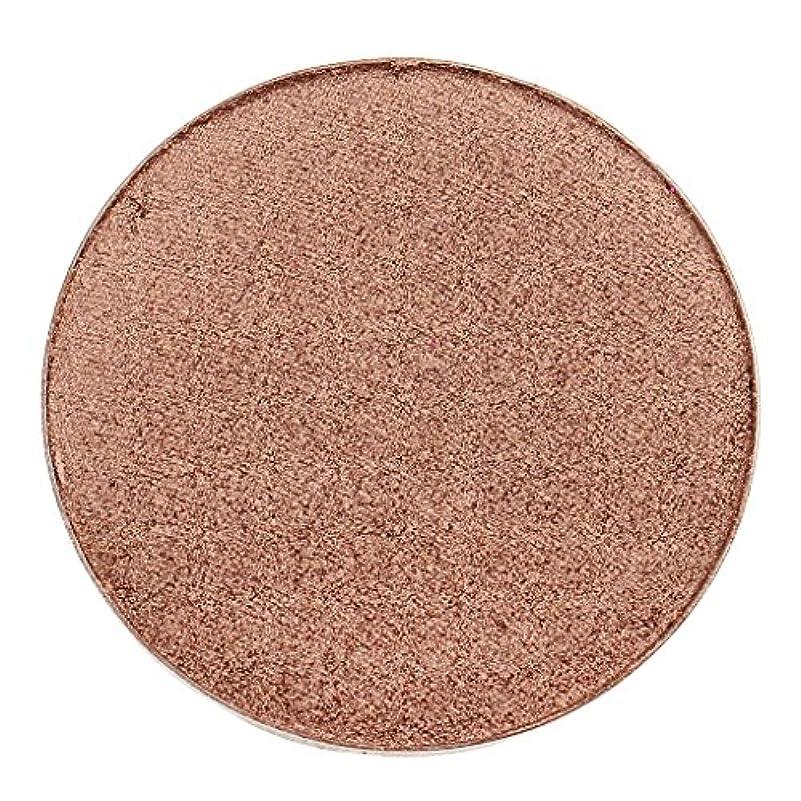 苦情文句割れ目地上でキラキラアイシャドーパレット化粧アイシャドーメイクアップパウダー - #39ブラウン