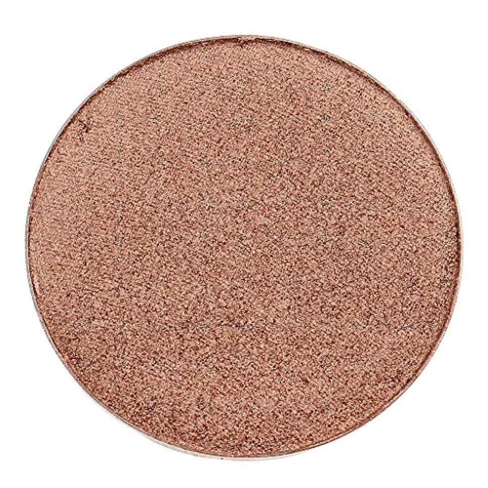 お誕生日銅ブラインドキラキラアイシャドーパレット化粧アイシャドーメイクアップパウダー - #39ブラウン
