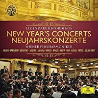 New Year's Concert: Legendary Recordings by VARIOUS ARTISTS (2013-12-17)