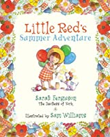 LITTLE RED'S SUMMER ADVE