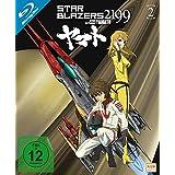 Star Blazers 2199 - Space Battleship Yamato - Volume 2: Episode 07-11