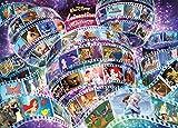 2000ピース ジグソーパズル ディズニー アニメーションヒストリー(73x102cm)