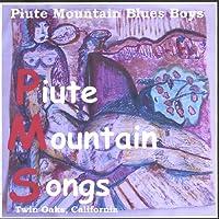 Piute Mountain Songs