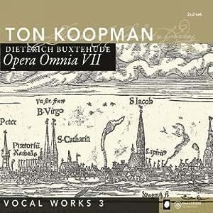 Complete Works 7: Vocal Works