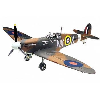 アメリカレベル 1/48 スピットファイア Mk.II 05239 プラモデル