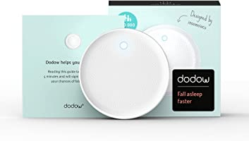 Dodow - Sleep Aid Device - More Than 100.000 Users Are Falling Asleep Faster with Dodow!