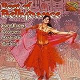 ベスト・オブ・ベリーダンス エジプト、レバノン、アラビア、トルコ (Best of Bellydance from Egypt, Lebanon, Arabia, Turkey)