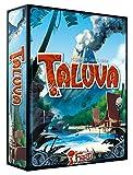 タルバ TALUVA 新版