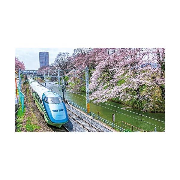 日本列島列車大行進2018 【Blu-ray ...の紹介画像6
