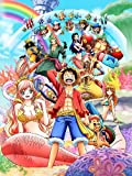 ONE PIECE ワンピース 15thシーズン 魚人島編 piece.14[初回版] [DVD]