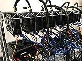 【マイニングマシン】RX560 仮想通貨 マザーボード GPU マイニングセット