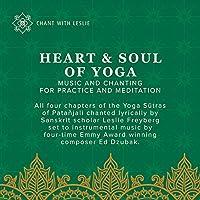 Heart & Soul of Yoga