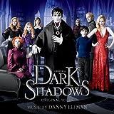 Dark Shadows/score