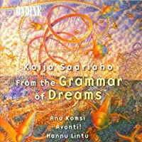 From the Grammar of Dreams (2001-02-13)