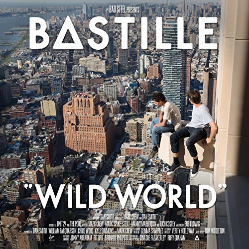 Wild World [Explicit] (Complet...