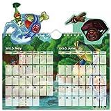 こびとづかん [2012年 カレンダー] 画像