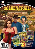 Golden Trails: The New Western Rush (PC) (輸入版)