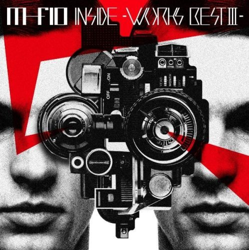 m-flo inside-WORKS BEST III-の詳細を見る
