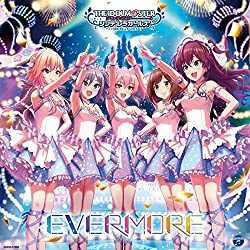 THE IDOLM@STER CINDERELLA MASTER EVERMORE