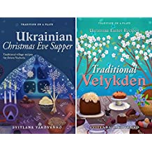 Tradition on a Plate (2 Book Series)