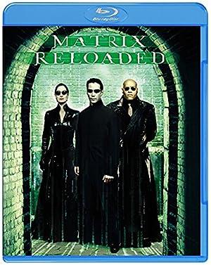 マトリックス リローデッド [WB COLLECTION][AmazonDVDコレクション] [Blu-ray]