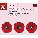 Scriabin Pno Cto Symphonies