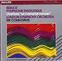 Berlioz;Symphonie Fantastiq