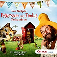 Pettersson und Findus 3 Findus zieht um: Das Original-Hoerspiel zum Kinofilm