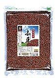 小豆 1kg 北海道 十勝産 100% 寿物産株式会社