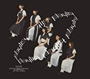 【Amazon.co.jp限定】playlist(初回生産限定盤A)(Blu-ray Disc付)(デカジャケット付)