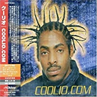 Coolio Com by Coolio (2001-04-18)
