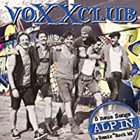 Alpin/Re-Release by Voxxclub