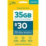Optus $30 Prepaid Voice Starter Kit