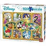 King ジグソーパズル ディズニー 魔法の瞬間 Disney Magical Moments 1000ピース