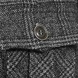 G.V. Conte Field Jacket: Grey