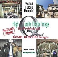 High Quality Digital Image Vol.180 tokyo financial