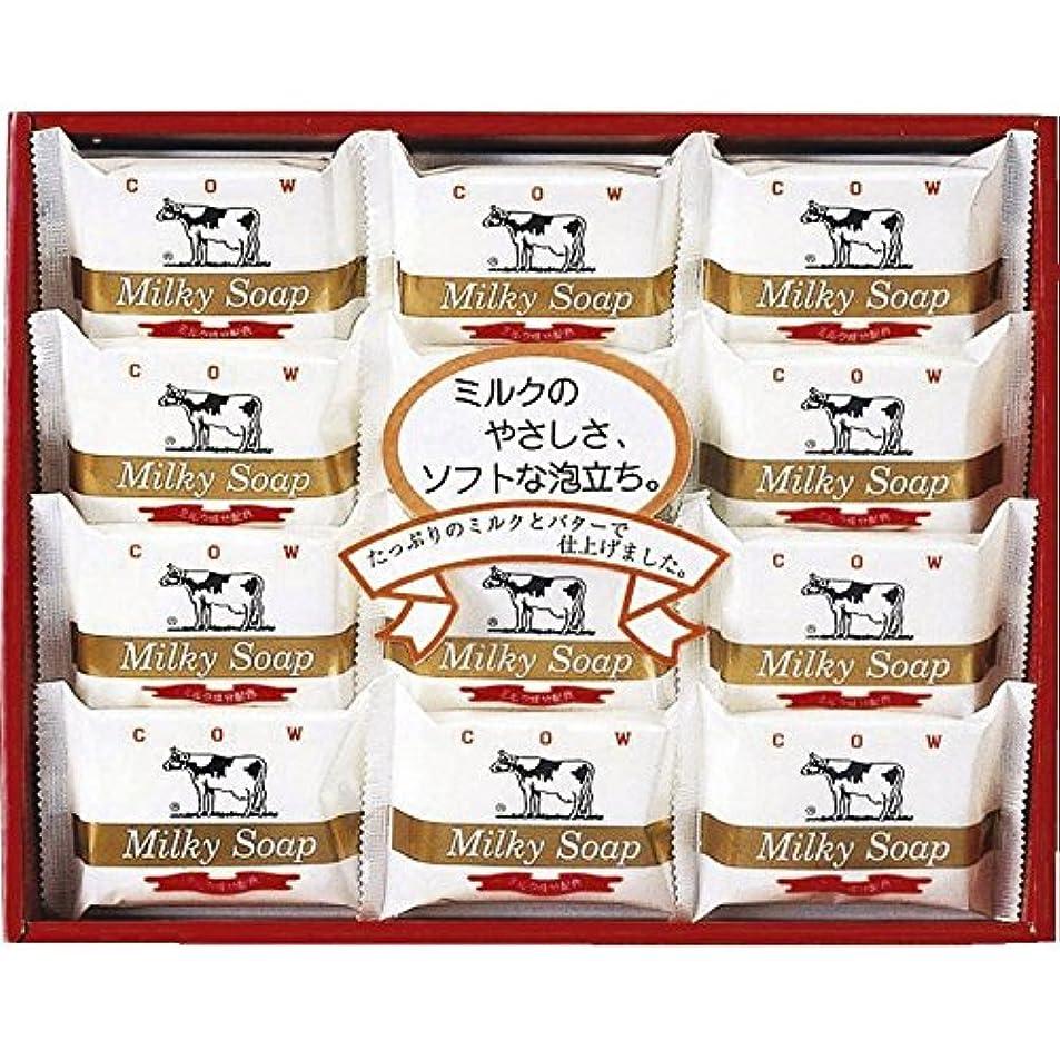 不完全な堤防可能にする牛乳石鹸 ゴールドソープセット 【固形 ギフト せっけん あわ いい香り いい匂い うるおい プレゼント お風呂 かおり からだ きれい つめあわせ かうぶらんど 1500】
