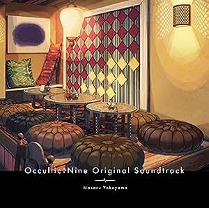Occultic;Nine Original Soundtrack