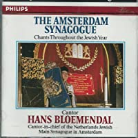 Amsterdam Synagogue / Jewish Liturgical Music