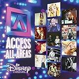 Access All Areas: Disney Chann