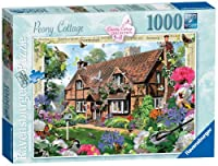 Ravensburger Country Cottage No. 8 Peony Cottage