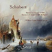 Schubert: Sonatas D959/D840